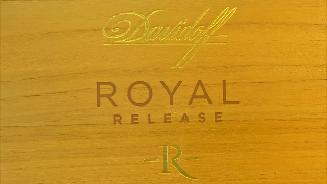 Davidoff Royal
